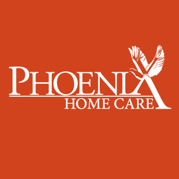 Phoenix-Home-Health-Care-Logo